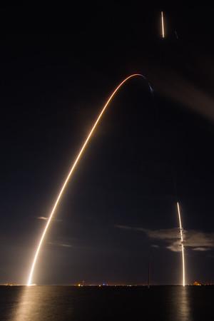 SpaceX Falcon 9 Zuma