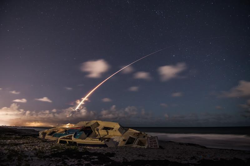 ULA Atlas V AEHF-4