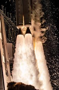 ULA Atlas V AEHF-5