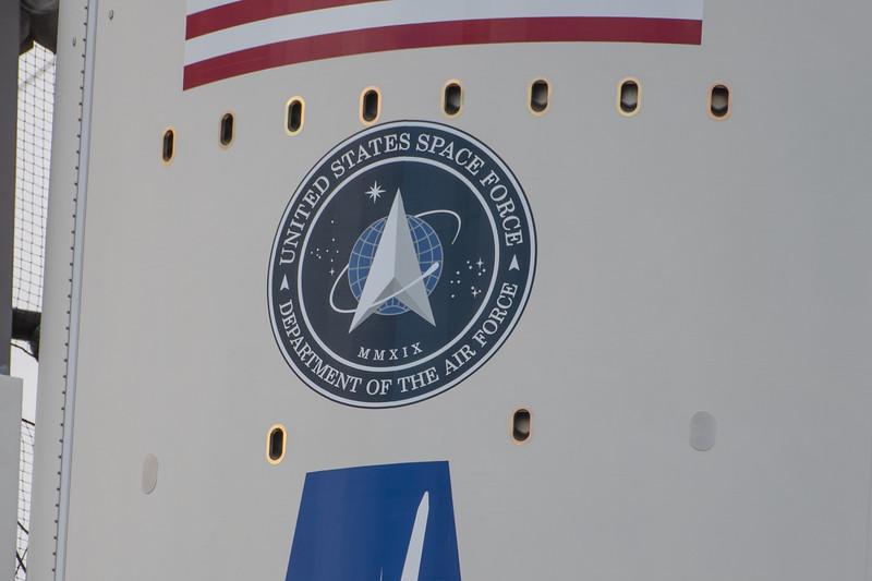 ULA Atlas V AEHF-6