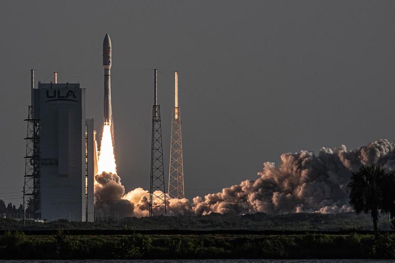 ULA Atlas V Mars 2020