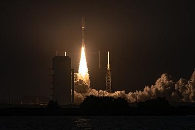 ULA Atlas V NROL-101