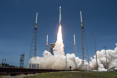ULA Atlas V SBIRS GEO-5