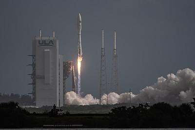 ULA Atlas V USSF-7