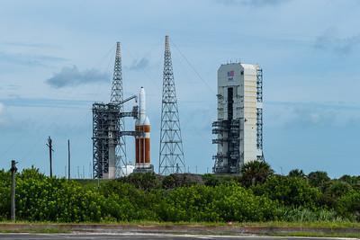 ULA Delta IV Heavy NROL-44