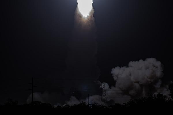 ULA Delta IV WGS-10