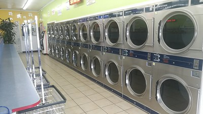 Clover Laundry (Lakewood)