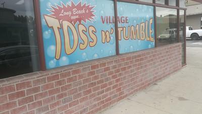 Village Toss N Tumble (Long Beach)