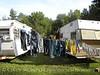 Trailer Trash Laundry Line