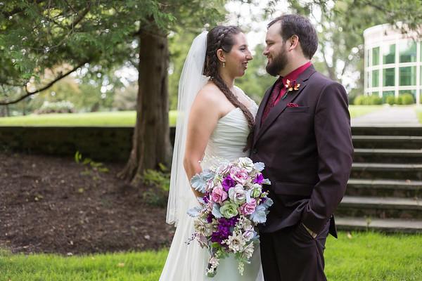 Laura & Caleb's Wedding