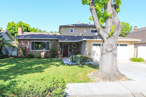 1049 S Daniel Way, San Jose