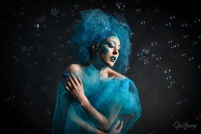 Bubble Bliss III