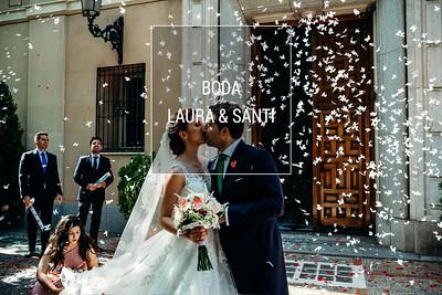 Laura & Santi