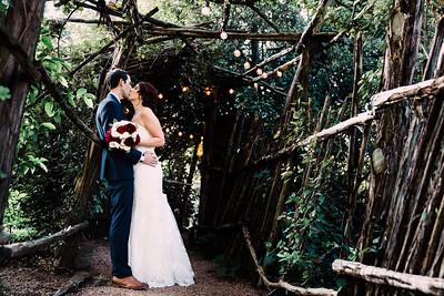 Laura & Walter Wedding