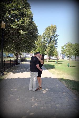 Laura and Joe Eng