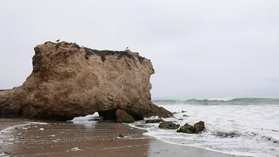 El Matador Beach 6/25/16