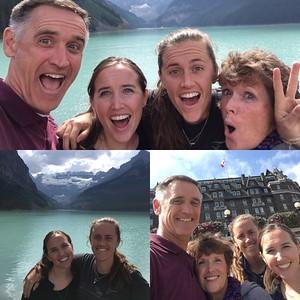 Laura/Katie 2016 Great Divide Trip