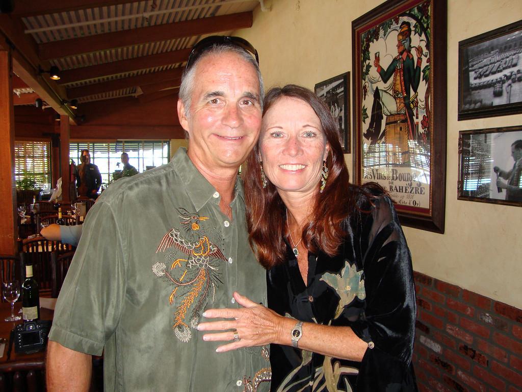 George & Sue