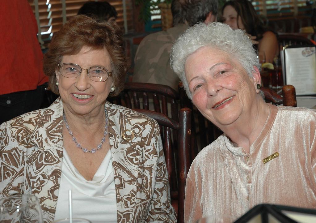 Mom & Phyllis