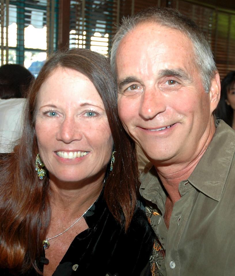 Sue & George