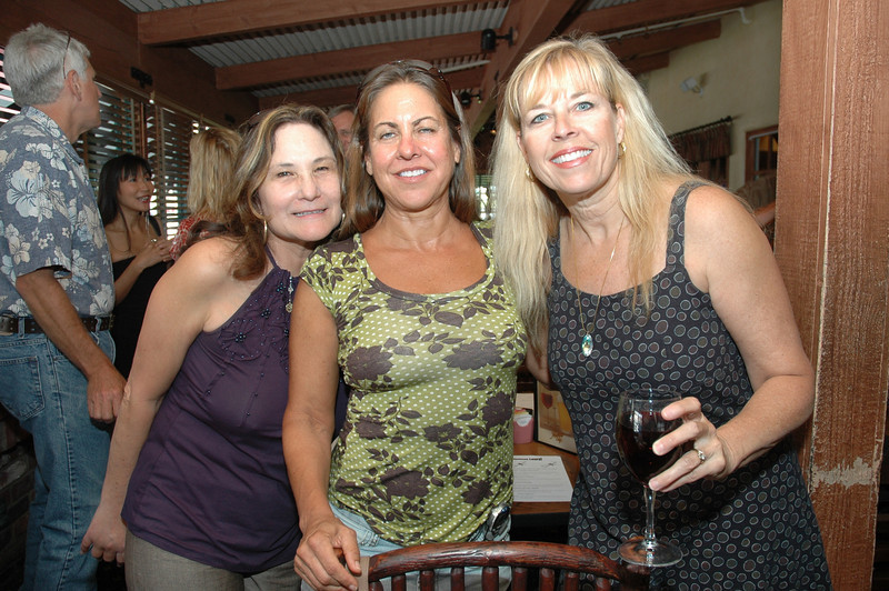 Reyna, Paula & Jean