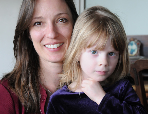 Silverlake Family Visit, January 2012
