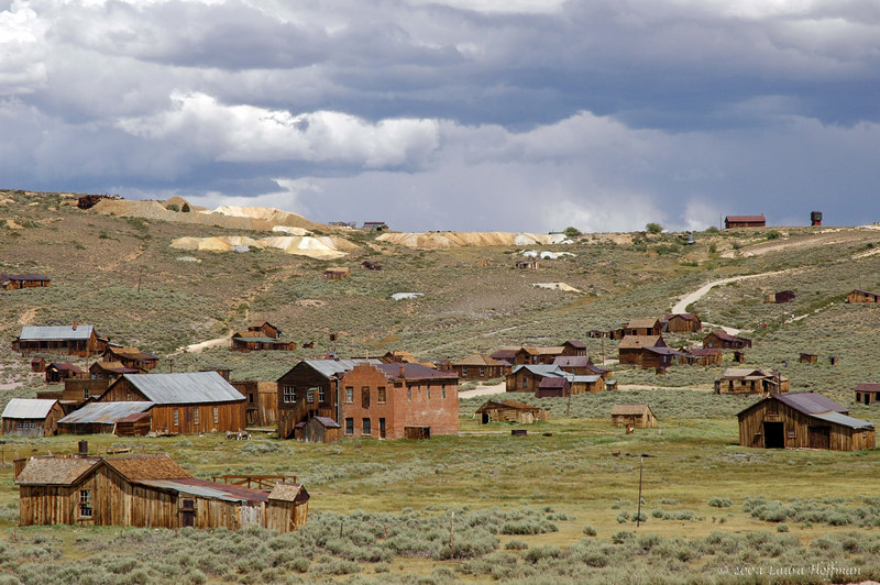 Bodie Storm Coming