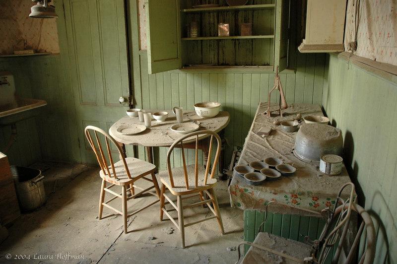Bodie Diningroom