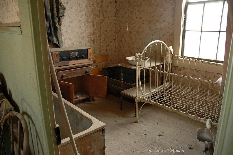Bodie Bedroom