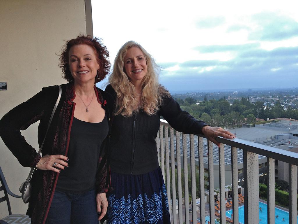Linda Silvestri and Laura Hoffman, illustrators.