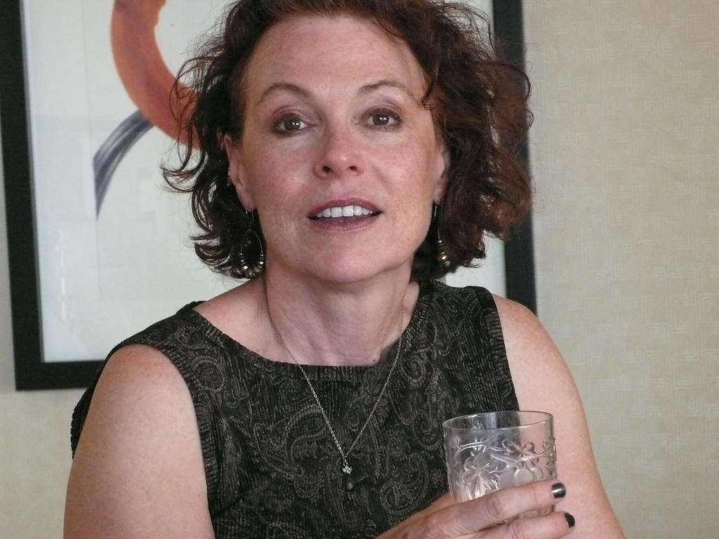 Linda Silvestri, illustrator.