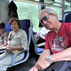 Train to Bautzen<br /> My Mom & Ted<br /> <br /> June 18, 2008