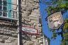 Street of the Broken Neck?<br /> Québec City, Québec Canada
