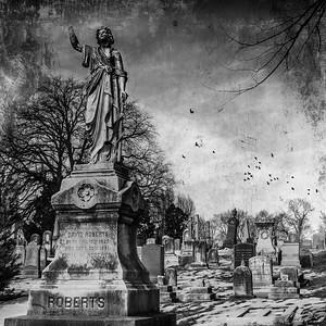Winter's Grave