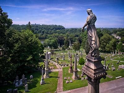 Necropolis Hill