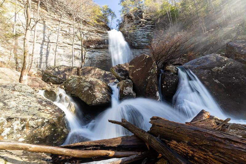 Laurel Snow State Natural Area