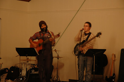 Laurelville 2008