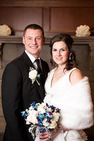 Lauren & Adam Wedding Collection