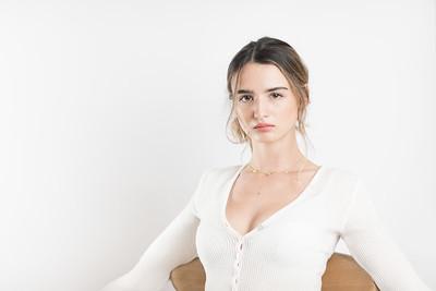 Lauren - April 2019