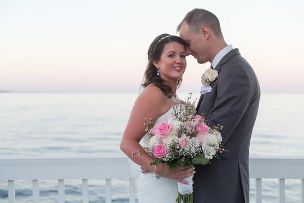 Lauren & Brent's Wedding
