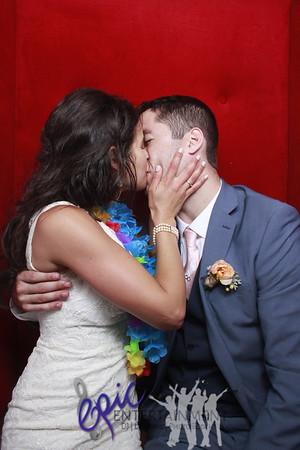 Lauren & Kevin's Wedding