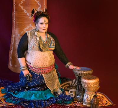 Lauren Tribal
