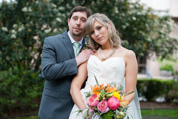 Lauren and Adam