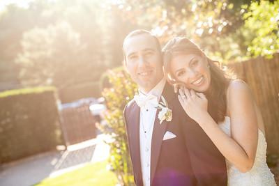 Lauren and Chris