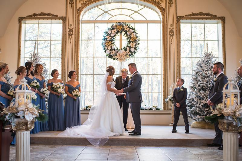 Lauren and Chris Wedding 0299