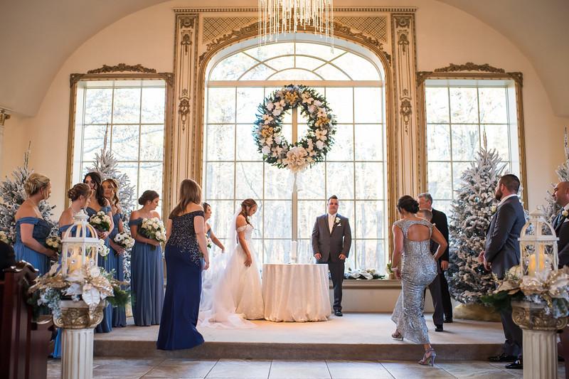 Lauren and Chris Wedding 0300