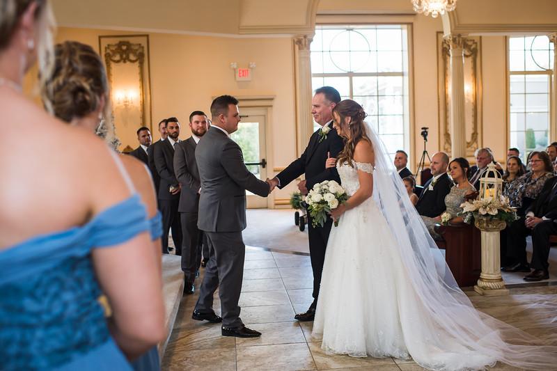 Lauren and Chris Wedding 0274