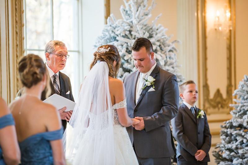 Lauren and Chris Wedding 0286