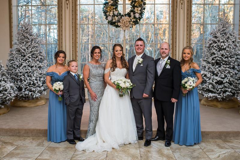 Lauren and Chris Wedding 0350