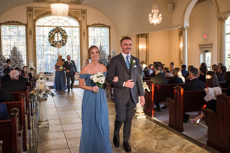 Lauren and Chris Wedding 0331